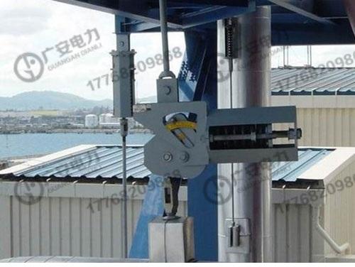 PHA恒力弹簧支吊架